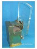광학적인 십자형 회전식 문을%s 도보 통제 플랩 방벽 모터
