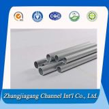 Kundenspezifisches nahtloses kaltbezogenes dünnes Wand-Aluminium-Gefäß