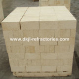 Sk38 High Alumina Fire Brick for Ball Mill