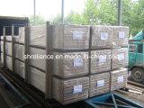 Perfiles de aluminio/de aluminio de la protuberancia para la cerca
