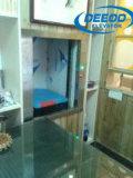 Электрический гидровлический лифт Dumbwaiter кухни трактира еды