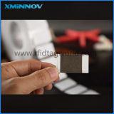 Geschikt om gedrukt te worden onderstel-op-Metaal Nfc de Passieve Zelfklevende Sticker van de anti-Overdracht