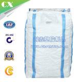 Grande sacco in serie enorme del riso di FIBC tessuto pp
