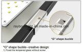 en venta nuevo diseño 10W-600W LED de alta calidad, Luz IP65 LED de inundación para el aire libre