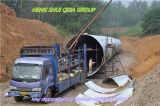 Zubehör-großer Durchmesser-gewölbtes Stahlrohr