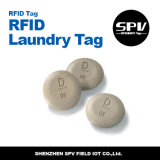 Etiqueta Icode Sli ISO15693 impermeable del lavadero de RFID PPS
