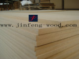 ISO9001: 2008 Bescheinigung Poplar Core Hard Wood 2.5mm-25mm Building Material MDF 100%
