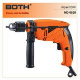 broca elétrica de ferramenta de potência 420W do mandril de 13mm (HD0825A)