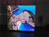 Alta pantalla de visualización de LED de la tarjeta de la lámpara de la definición LED