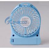 Ventilateur rechargeable portatif de refroidissement à l'air de ventilateur de batterie de 2015 nouveaux produits