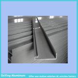 Extrusão de alumínio profissional da fábrica de alumínio da indústria que anodiza