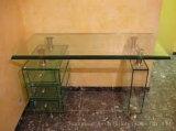 家具のための薄板にされたガラス(茶表、机は、内部装飾を収容する)