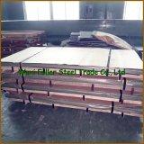 Acier inoxydable duplex duplex de la feuille A182 F51 d'acier inoxydable