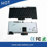 Computer-Tastatur/drahtlose Tastatur für DELL-Präzision M2400 M4400 M4500 wir Versions-Schwarzes