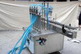 Автоматическая чисто машина завалки воды бутылки