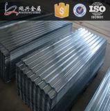 使用された波形アルミニウム屋根ふきシートの指定