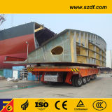 造船業のトレーラー/船修理トレーラー(DCY270)