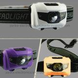 Super helle Ipx7 imprägniern den LED-Scheinwerfer mit Firmenzeichen gedruckt (4000)