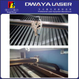 40W, 80W, 100W, 130W Mini CO2 Non-Metal Laser Engraving und Cutting Machine