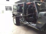 De halve Deur van de Buis voor Jeep Wrangler Jk met de Spiegel van de Bezinning