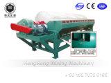 Séparateur magnétique humide de séparateur magnétique sec pour le fer