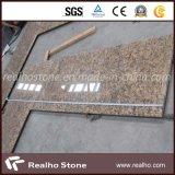 PrefabCountertop van het Graniet van Fiorito van Giallo