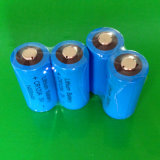 1500mAh batterie rechargeable 3.7V Li-ion 123A