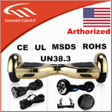 UL2272로 최신 판매를 위한 2개의 바퀴 전기 스쿠터