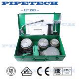 machine de Fuison de pipe de 20-110mm PPR