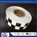 결정 격자 (C3500-G)를 가진 차량 Conspicuity 격자 PVC 사려깊은 테이프