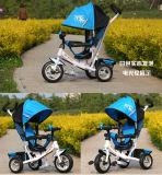 공장 세발자전거가 도매 아이들 세발자전거에 의하여 농담을 한다