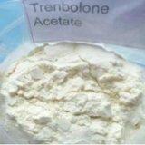 Acetato eficaz fuerte de Trenbolone del esteroide anabólico de la fuerza muscular