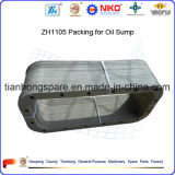 Emballage Zh1105 pour le carter de vidange de pétrole