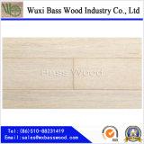 Suelo de bambú del tecleo de Unilin del hogar