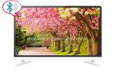 pour la forme d'Apple 32 télévision d'intérieur de maison d'énergie de panneau solaire de C.C 12V/18V/24V à C.A. d'usine de l'affichage à cristaux liquides TV de Bluetooth TFT de pouce