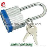 Hauptschlüssel-System lamellierte Sicherheits-Vorhängeschloß