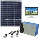 contrôleur solaire de charge du régulateur 20A solaire avec le certificat du CEI Inmetro Idcol Soncap de TUV