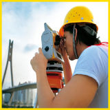 Survey Instrumentの新しい状態こんにちはTarget Geodetic Survey Total Station
