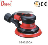Central Vacuumの150mm Backing Pad Air Sander