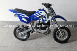 49cc Dirt Bike、Road Scooter 2 Stroke Kids Dirt Bikeを離れたMotorcycle 50cc