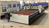 Línea automática línea de la fabricación de la estructura de acero de la máquina de la fabricación de la estructura de acero de la cortadora del CNC de Prouction de la estructura de acero