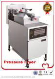 De Machine van Broast van de Braadpan van de Druk van Chiken (pfg-600)