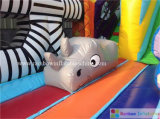 Adultsのための9X4X7m Fashionable Commercial Inflatable Slide