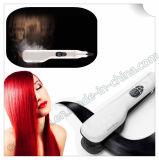 Brosse électrique de redresseur de cheveux de vapeur de qualité