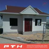 Moderne Art StahlfertigEco Landhaus-Haus für Leute