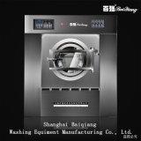 De Ce Goedgekeurde Apparatuur van de Wasserij van de Trekker van de Wasmachine Industriële, Wasmachine