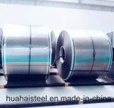Galvanisierte Stahlbleche im Ring PPGI, G550, SPCC