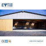 Qualitäts-große Überspannungs-Stahlkonstruktion-Flugzeug-Hangar