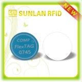 Profesional de Largo Alcance de escritura de la etiqueta RFID pasiva