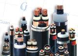 Câble de courant électrique de la Chine Hebei Ningjin Suppler XLPE/PVC/Insulation